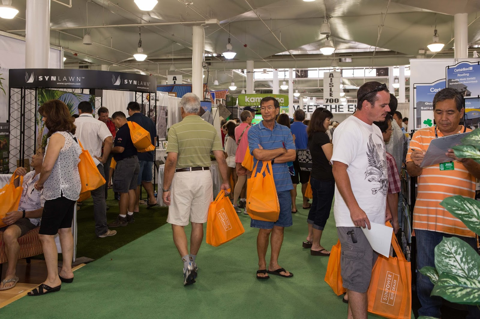 BIA-Hawaii: 9,743 Attend the 9th Annual BIA-Hawaii Remodel