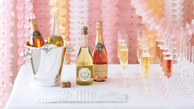 Engagement Party Ideas Martha Stewart