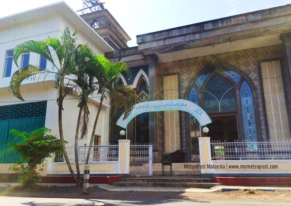 Ya'qub Terengganu  tinggalkan legasi di Bali