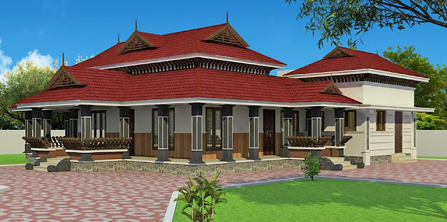 latest kerala home plans, free home plan website