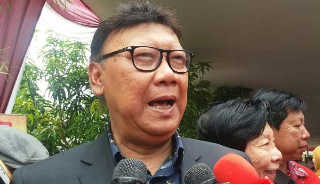 Setelah HTI, Pemerintah Kembali Akan Bubarkan 5 Ormas Kecil