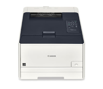 This Canon printer is especially heavy Canon Color imageCLASS LBP7110CW Driver Download
