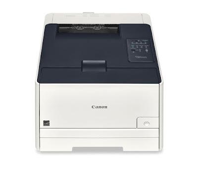 Download Driver Canon Color imageCLASS LBP7110CW