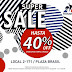 Super SALE 40% OFF en Le Coq Sporfit