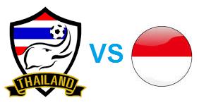 Live Score Thailand Vs Indonesia  Finals AFF Suzuki Cup 2016 pict
