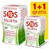 Capsule de slabit din otet concentrat de mere cu vitamina E si B -SOS Silueta
