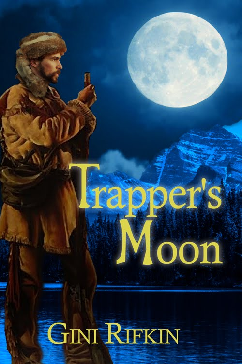 Trapper's Moon---Coming Soon