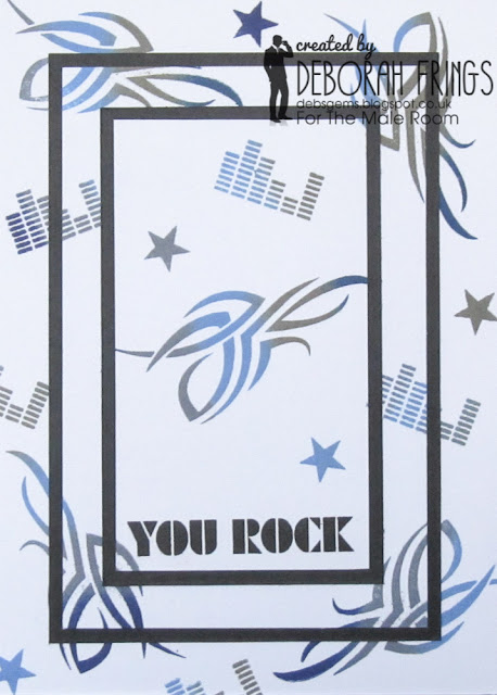 You Rock - photo by Deborah Frings - Deborah's Gems