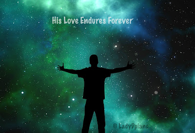 Forever: Chris Tomlin l LadyDpiano