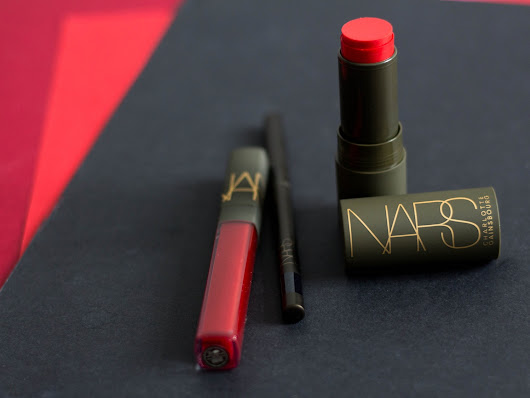 NARS, Charlotte Gainsbourg Collection