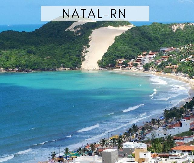 5 Destinos para conhecer no Brasil