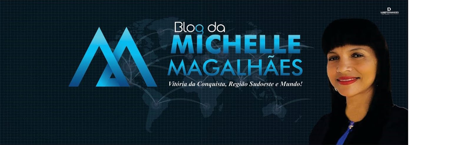 BLOG DA MICHELLE MAGALHÃES