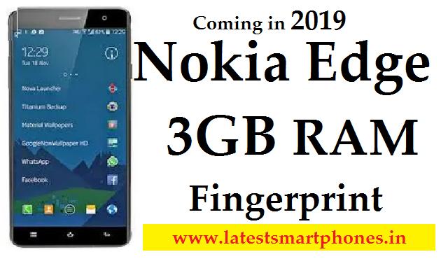 Nokia Edge | NEW NOKIA EDGE 2019 - PHONE FROM THE FUTURE!!! Coming Soon 2019