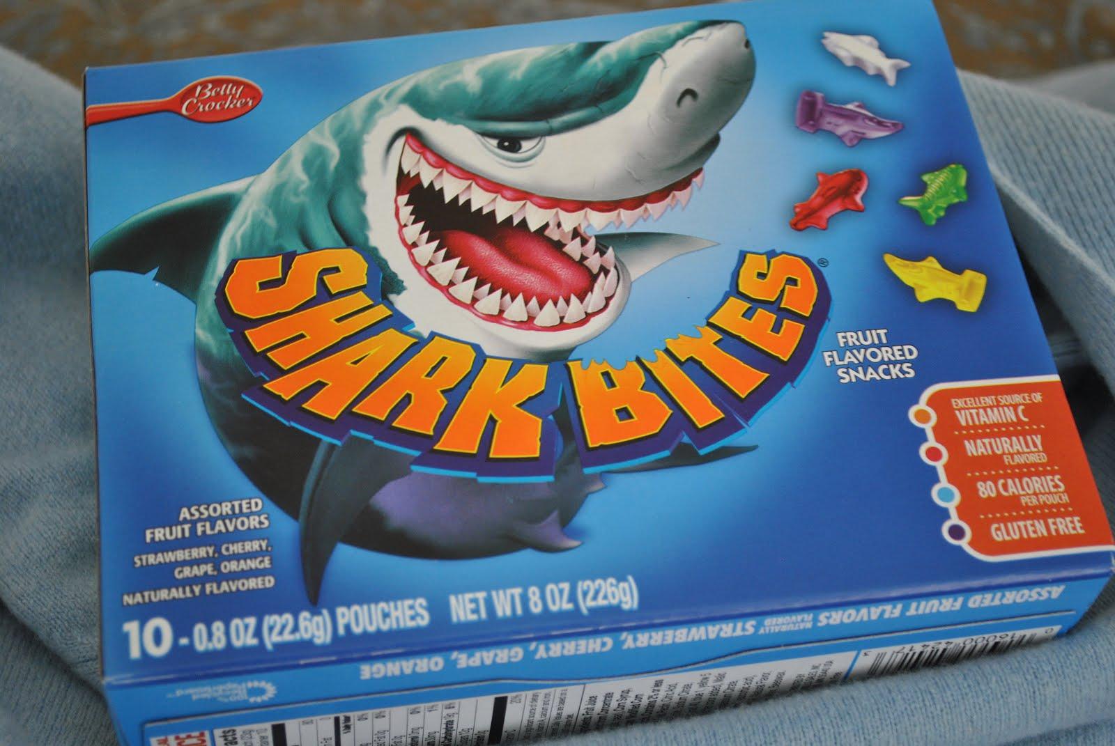 nostalgia week 3 shark