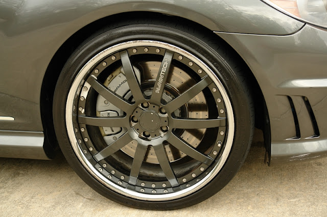 cl65 amg wheels