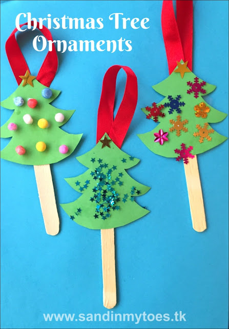 Nutcracker Easy Craft