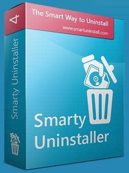 تحميل برنامج ازالة البرامج من جذورها  Smarty Uninstaller