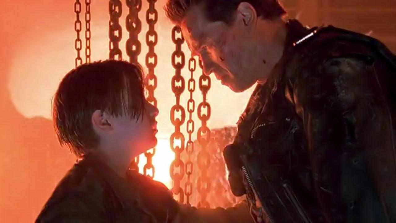 Review Film Terminator 2: Judgement Day (1991)