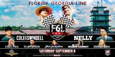 FGL Fest - #NASCAR