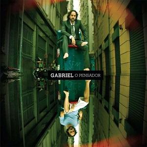 Gabriel o pensador – Discografia