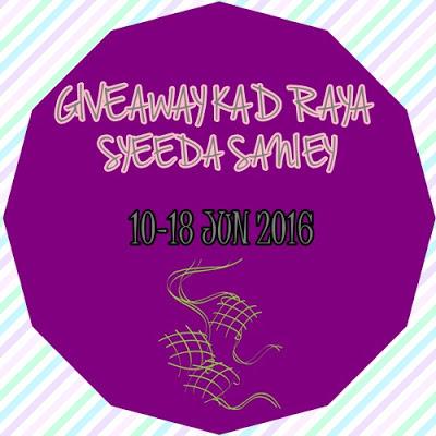 http://syeedasaniey.blogspot.my/2016/06/giveaway-kad-raya-syeeda-saniey.html
