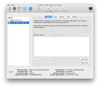 Mac OS X El Capitan 10.11.6 Free Download Full Version