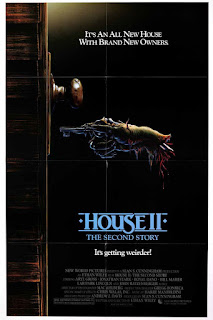 Watch House II: The Second Story (1987) movie free online