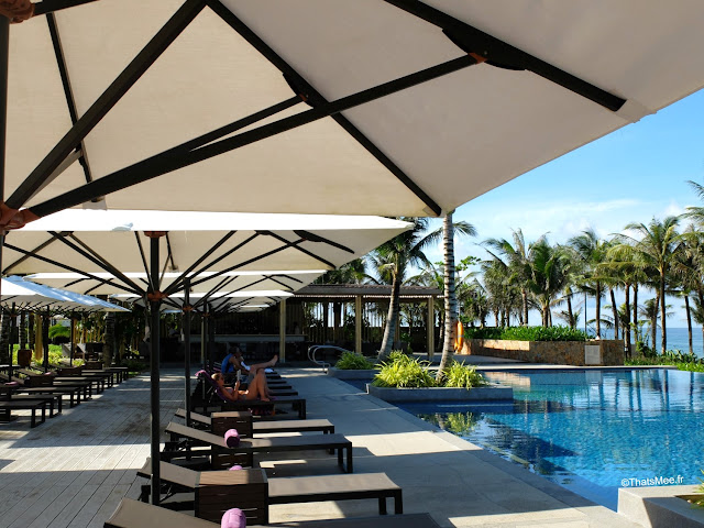 piscine phu quoc salinda resort