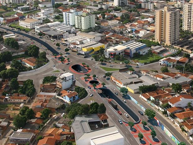 As Cidades e Seus Problemas na Atualidade