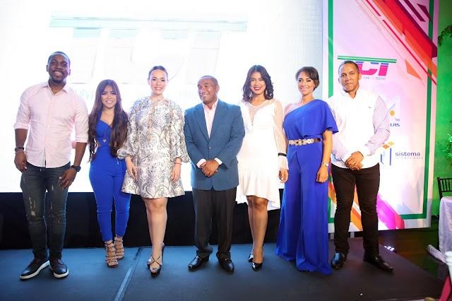La Dinastía Salcedo presenta TCT. la nueva propuesta televisiva que llega al Grupo Corripio