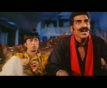 Bulla, being a skilled rapper, is afraid that Shankar will send him to The 27 Club.