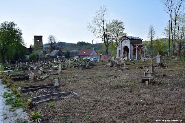 Cmentarz ewangelicki w Gostkowie