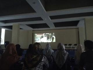 "MAMIKO Gelar Screening Film ""WARISAN"" di UMK"