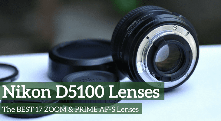 Nikon-D5100-Lenses