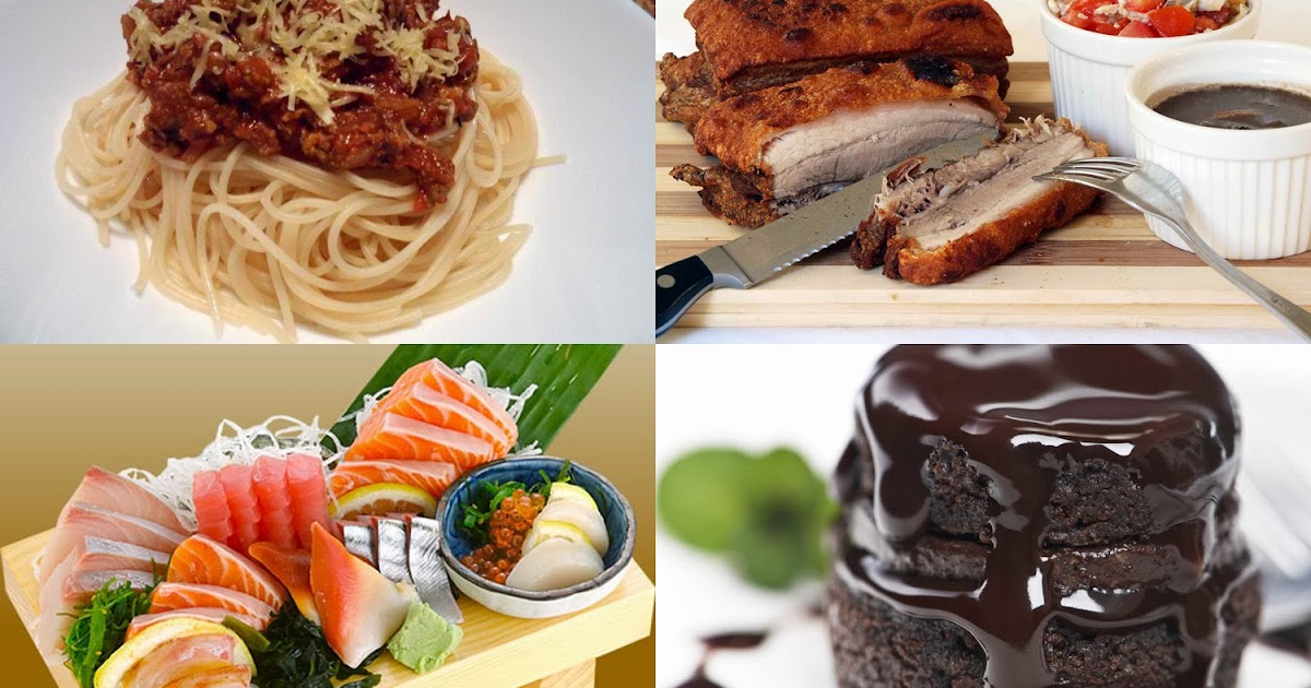 Jim Paredes Their Presence Was Harrasment They: Cloudy Vs. Comfort Food: Celebs Dish On Their Most, Least