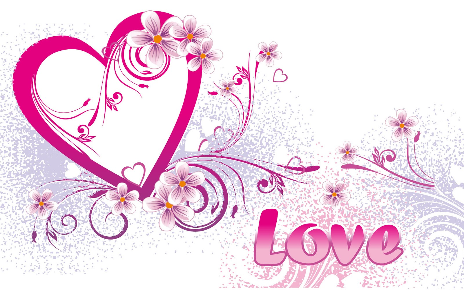 Phototaker Love Love Wallpaper