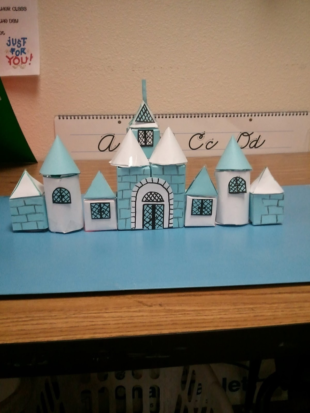 3 6 Free Resources Geometry Castles