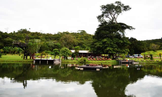 Nascente Azul - Bonito, Mato Grosso do Sul