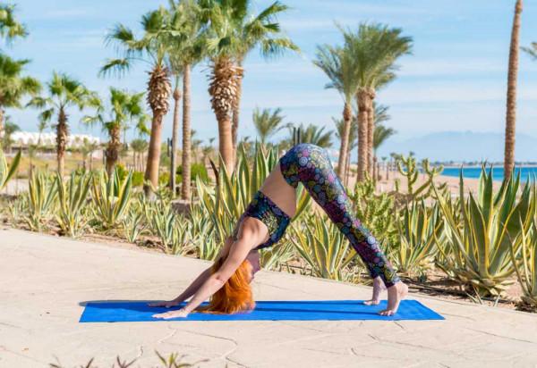 Giảm căn bệnh trầm cảm hiệu quả với bài tập Yoga
