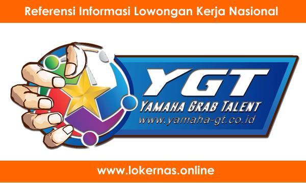 Peluang Kerja di PT Yamaha Indonesia Motor Manufacturing (Lulusan SMA/SMK/Setara)