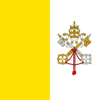 Nama Mata Uang Negara Vatikan