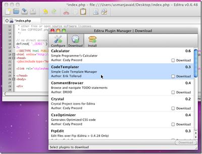 Editra - Free Text Editor
