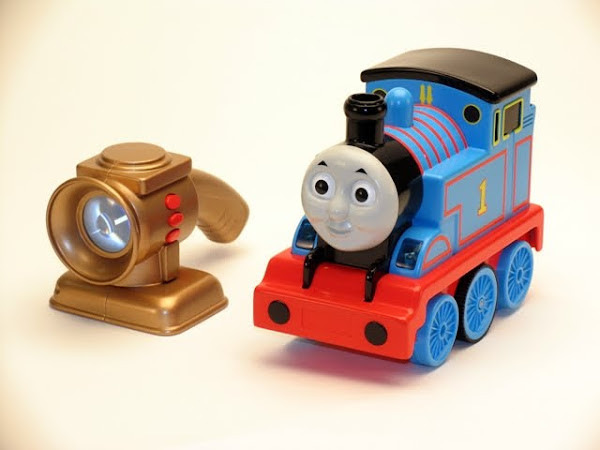 Review: Follow Me Thomas!!