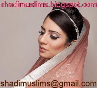 Urdu Muslim Groom Seeking Bride 94
