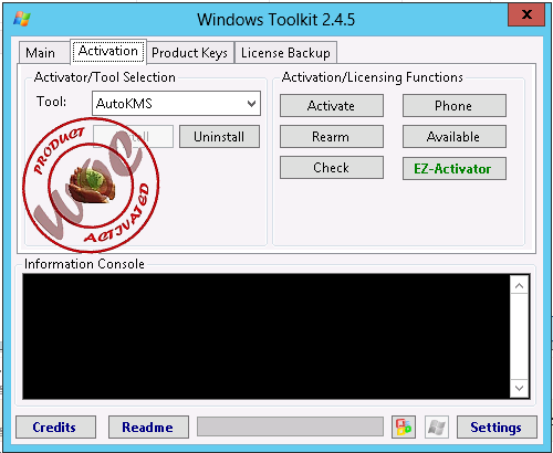 microsoft toolkit 2.5.5 download