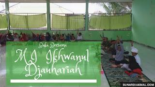 Madrasah Ibtidaiyah Ikhwanul Djauhariah