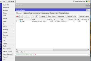 Seting Mikrotik Groove 52hpn
