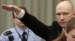 A. Breivik