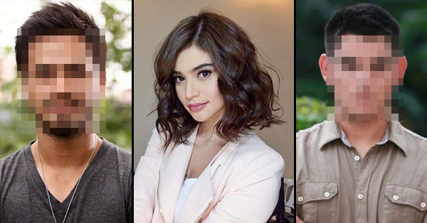 2tYlOAz Sneak Peek Of Anne Curtis' Previous Relationships Before Getting Engaged To Erwan!