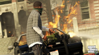 Cheat Codes, GTA 5, Xbox, PS3